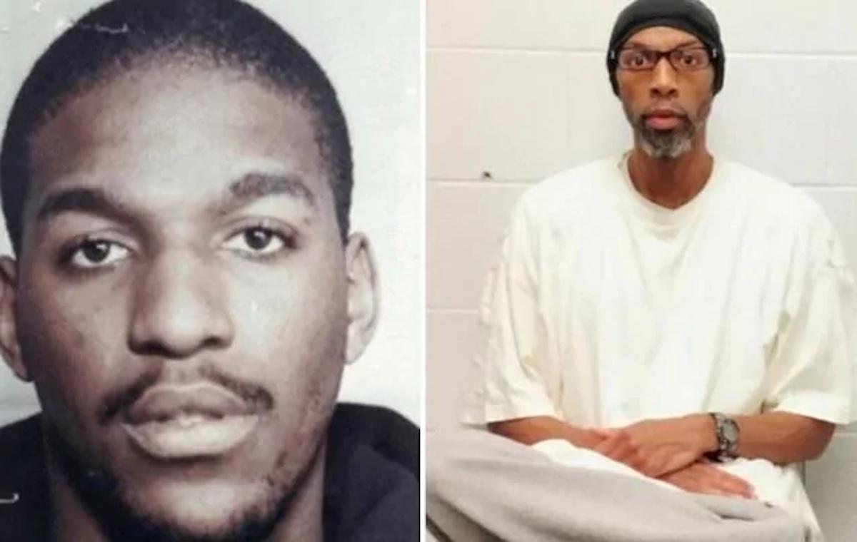 Giustiziato afroamericano