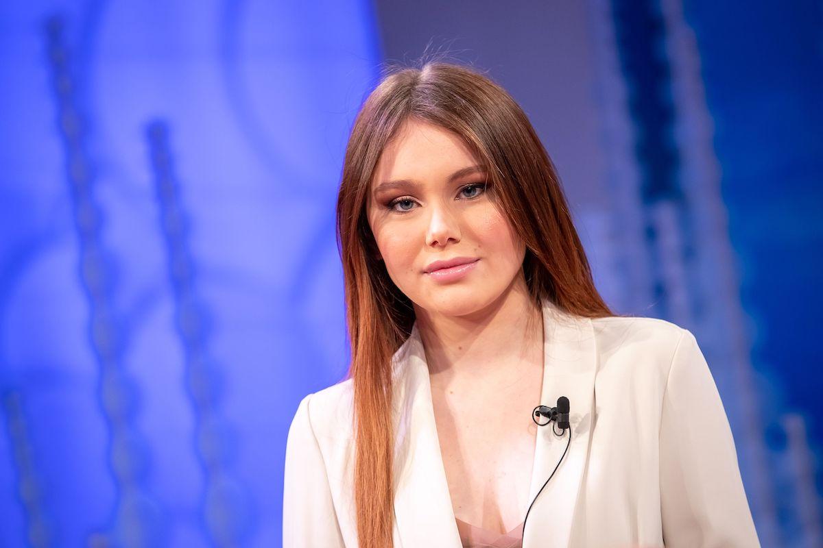 Jasmine Carrisi