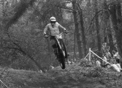 Morto Joel Robert: la leggenda del motocross aveva 77 anni
