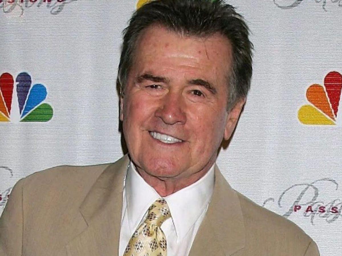 Reilly John sorridente