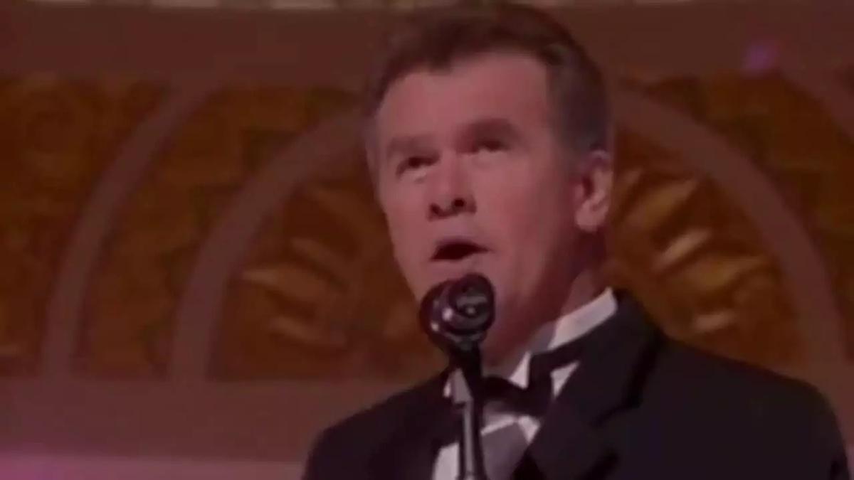 John Reilly cantante