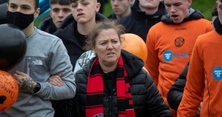 Josh Dunne, giovane promessa del calcio irlandese, ucciso a coltellate