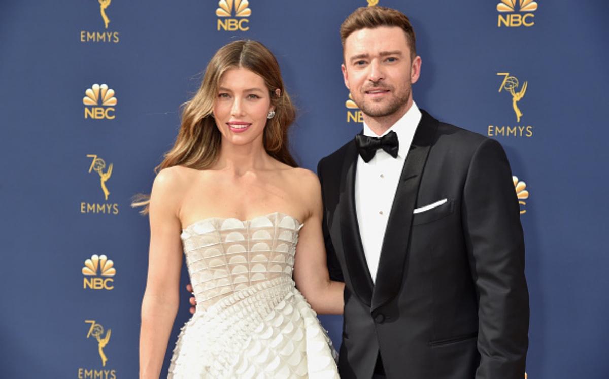 Justin Timberlake e Jessica Biel sono di nuovo genitori