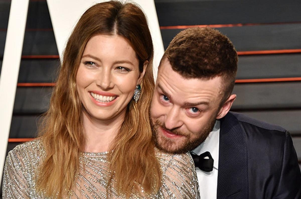 Justin Timberlake ha annunciato il nome del secondo figlio con Jessica Biel
