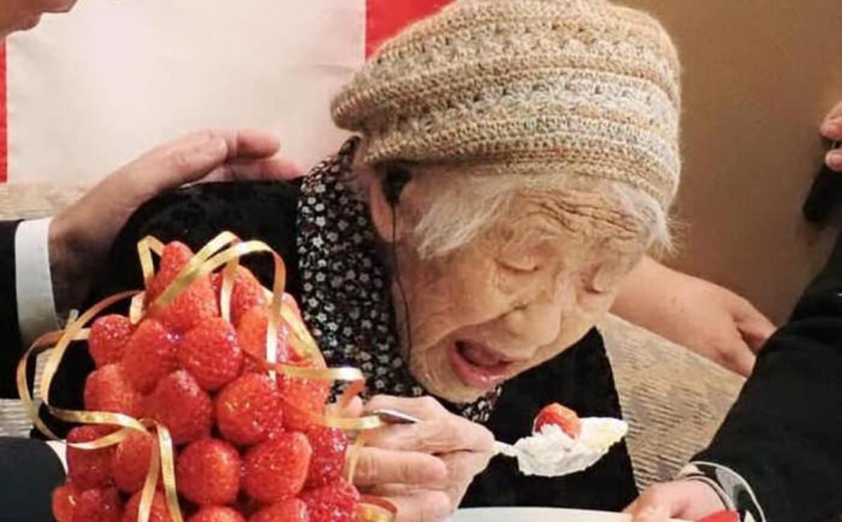 La donna più anziana del mondo 2021: compie oggi 118 anni