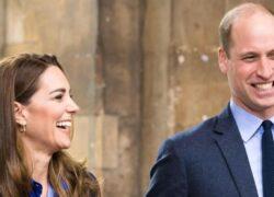 Kate Middleton William amore
