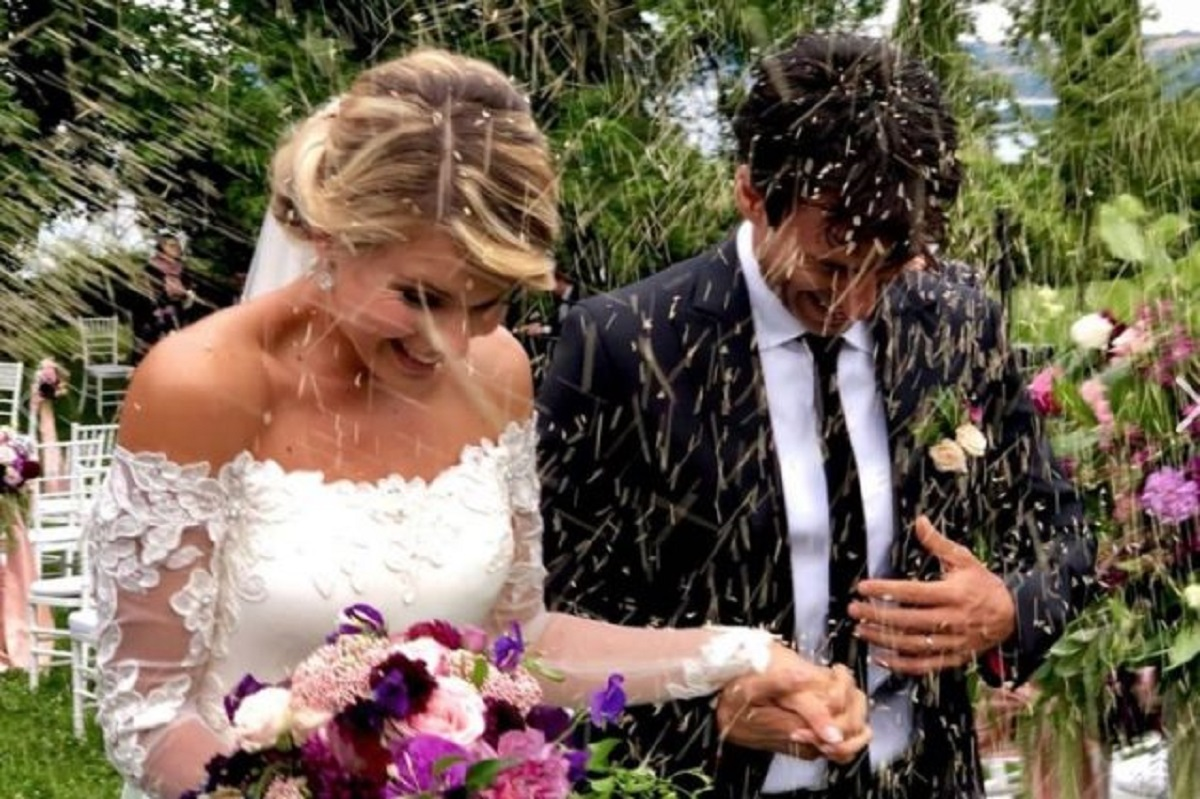 Kledi Kadiu matrimonio