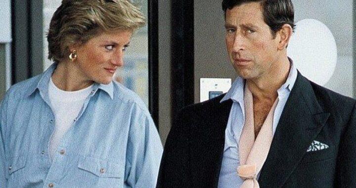 Lady Diana, un nuovo libro rivela le parole della Principessa sul futuro dei suoi figli