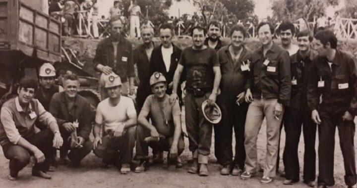 Lionello Lupi è morto: uno dei minatori che recuperò Alfredino