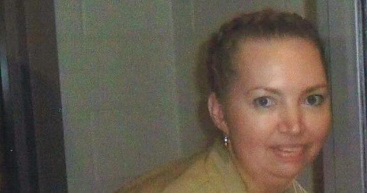 Lisa Montgomery in prigione