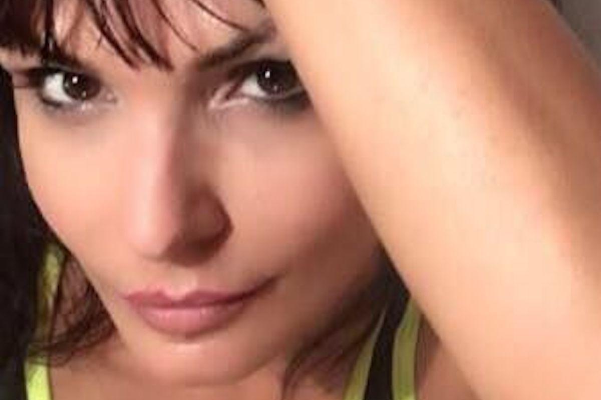 Selfie Loredana Briganti