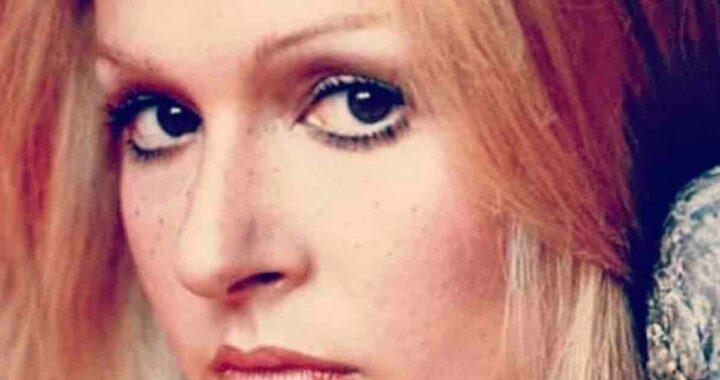 Qui aveva soltanto 20 anni, oggi è ancora una delle donne più belle del mondo televisivo. Avete capito di chi si tratta?