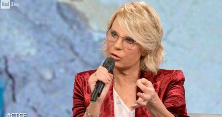 Quanto ha guadagnato Maria De Filippi da Fabio Fazio?