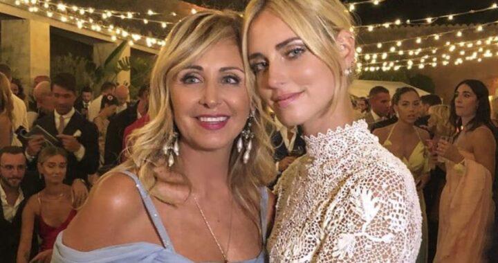 """Marina Di Guardo: """"Avere come figlia Chiara Ferragni mi danneggia"""""""