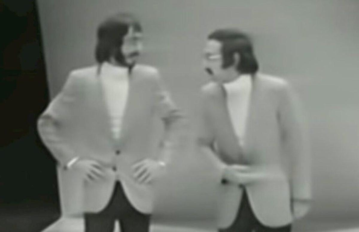 Mario e Pippo Santonastaso