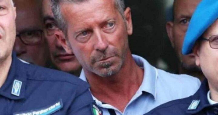 Massimo Bossetti
