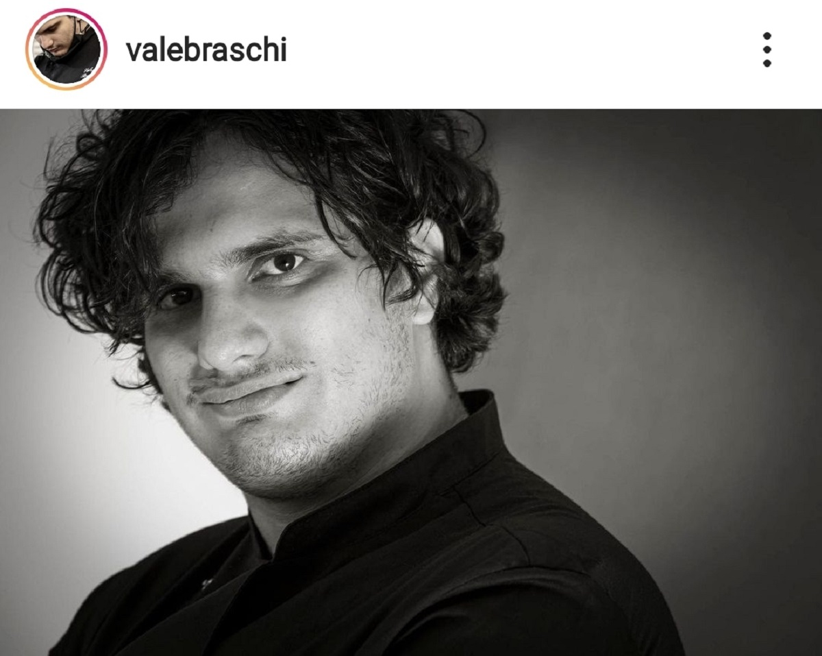 valerio braschi instagram