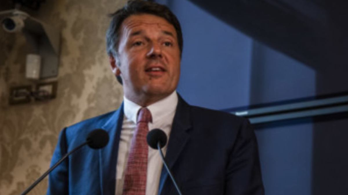 Governi, Renzi: