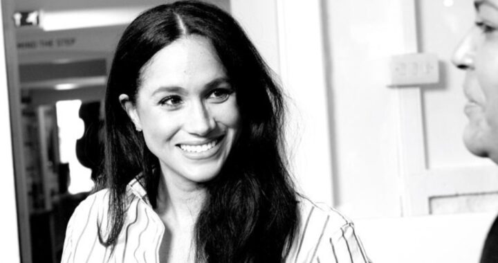 Meghan Markle ed Harry, show comico in vista per la coppia?