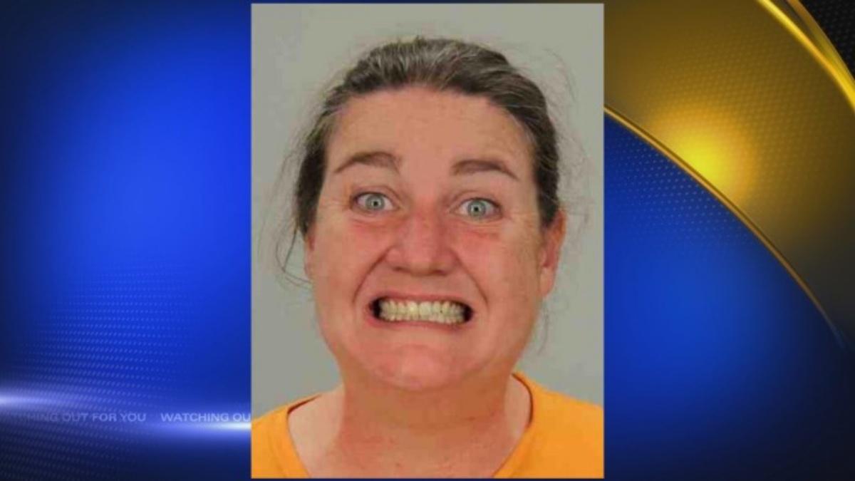 Melissa, la donna arrestata in Oregon