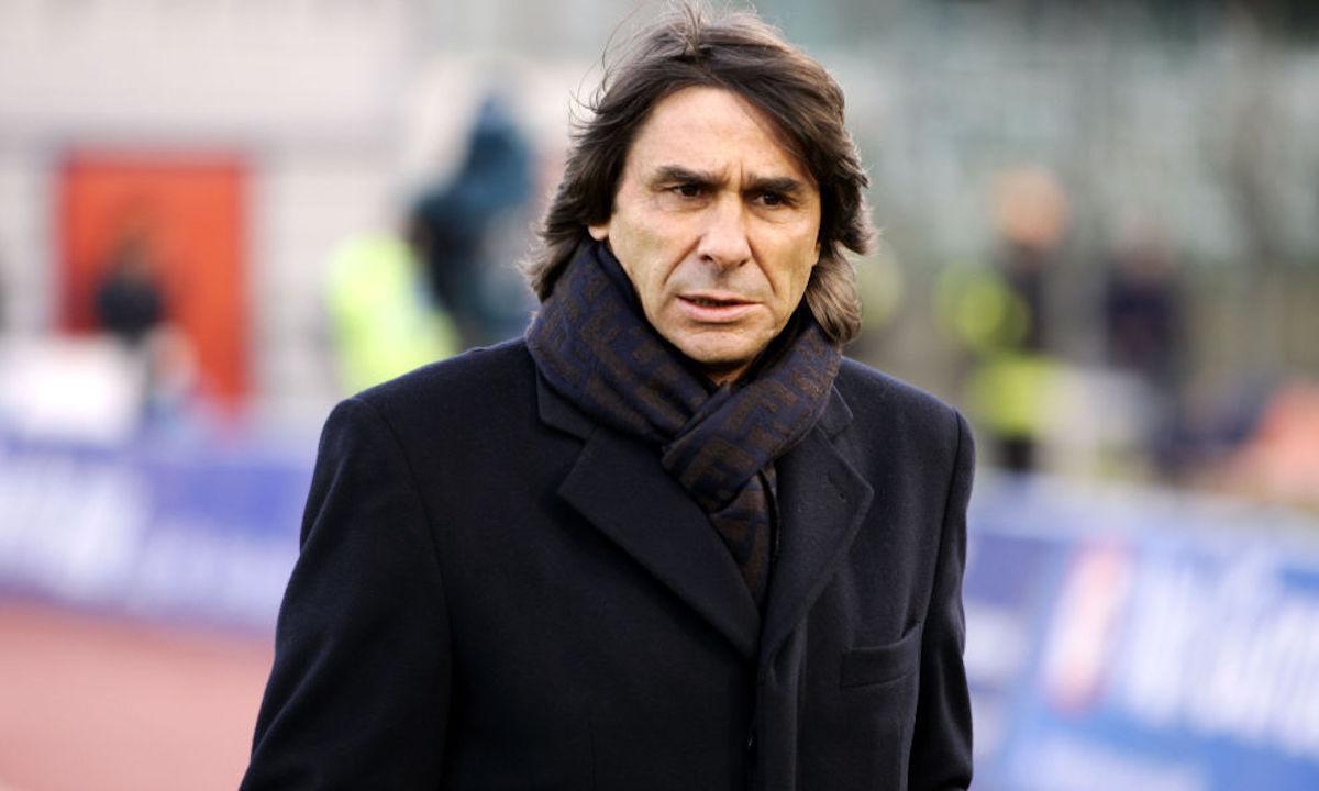 Bruno Conti in giacca