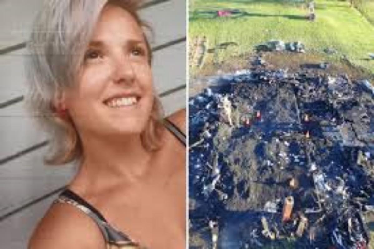 La tragedia di Oreanna Myers