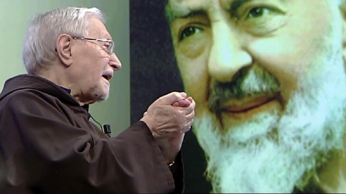 Padre Marciano Padre Pio
