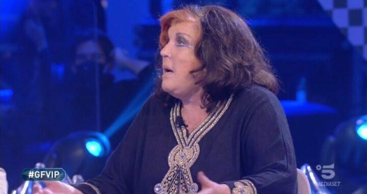 """""""Patrizia De Blanck portata via di peso dagli autori del programma"""""""