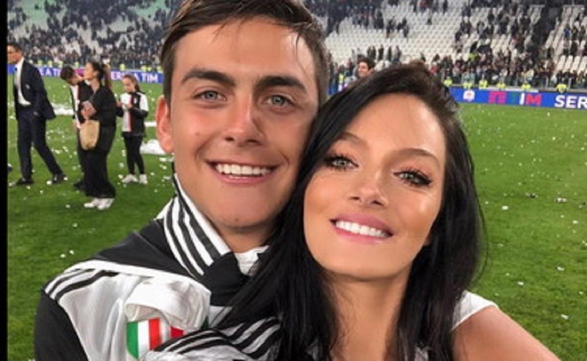Oriana Sabatini fidanzato