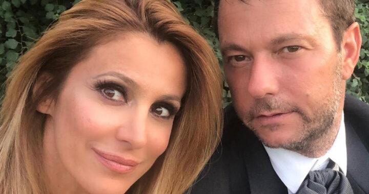 """Roberto Parli sulla separazione con Adriana Volpe: """"Mia figlia piange tutti i giorni"""""""