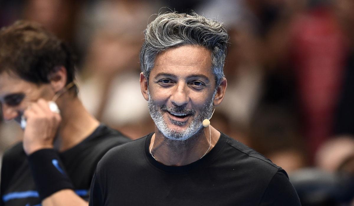 Fiorello Rosario Sanremo
