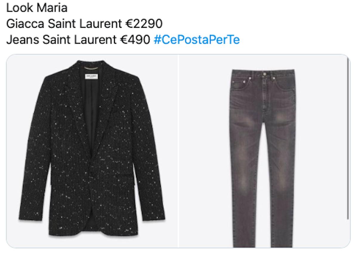 Saint Laurant
