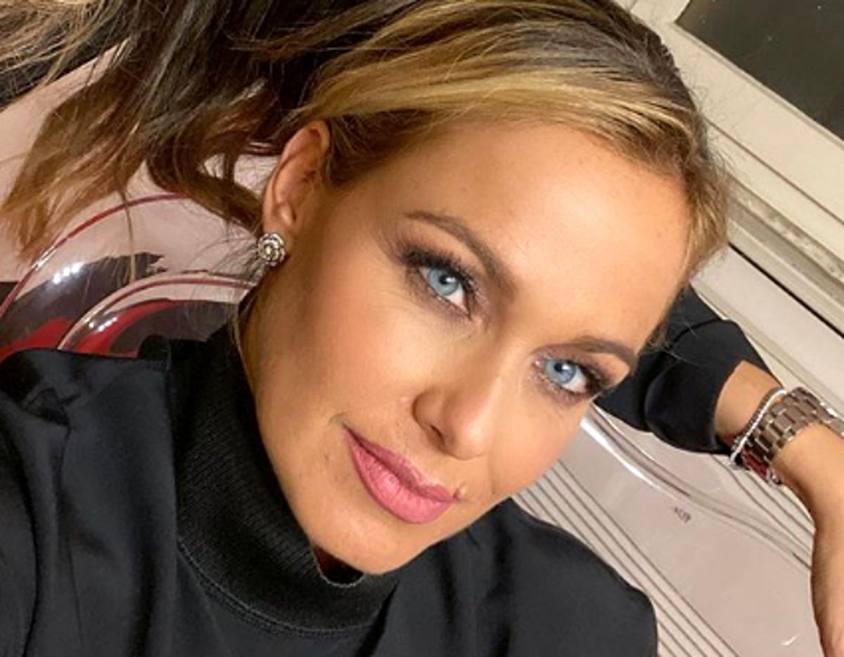Selfie Bruganelli Sonia