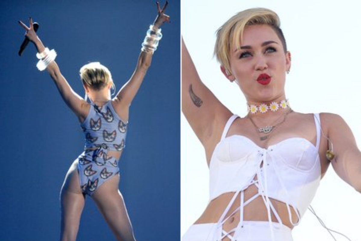 Miley Cyrus si esibirà al Super Bowl