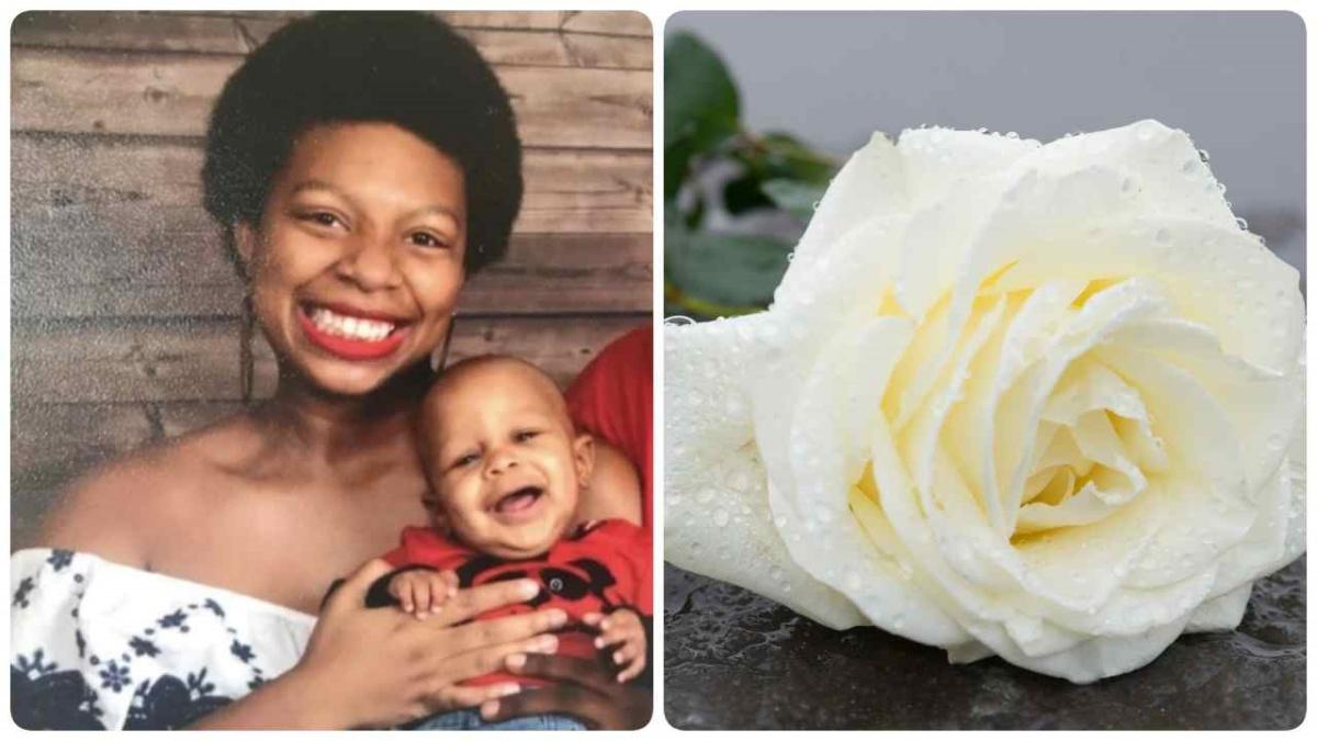 Mamma di 26 anni, Tonisha Lashay Barker, si toglie la vita