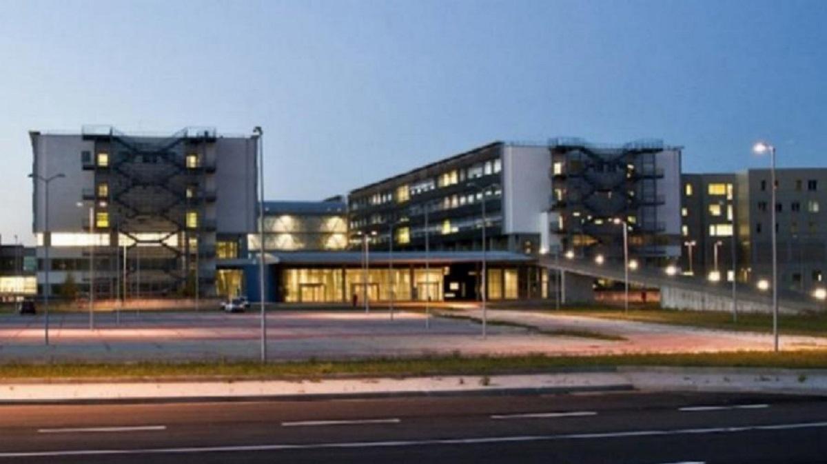 Ospedale di Biella