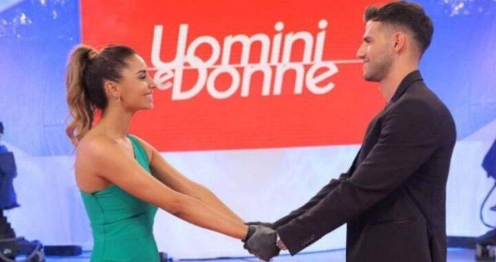 Uomini e Donne, Sara Shaimi e Sonny Di Meo si sono lasciati