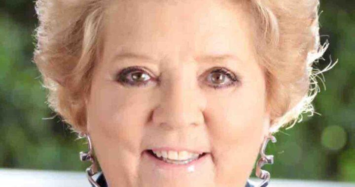 "Doloroso lutto per Wilma De Angelis: ""Mi sento orfana"""
