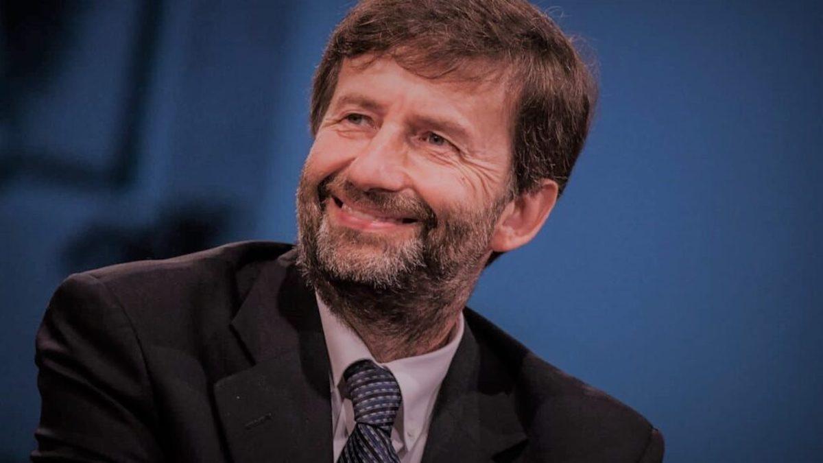 Zone bianche: il ministro Dario Franceschini è uno dei principali promotori