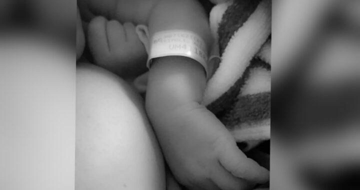 Nato Liam: Alessandra Tripoli diventa mamma