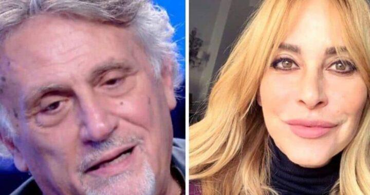 """Andrea Roncato confessa: """"Ecco perché il matrimonio tra me e Stefania Orlando finì. Lei aveva..."""""""
