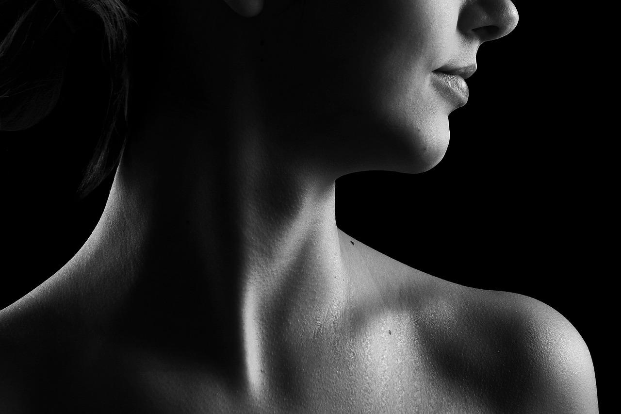 Escrescenze sul collo