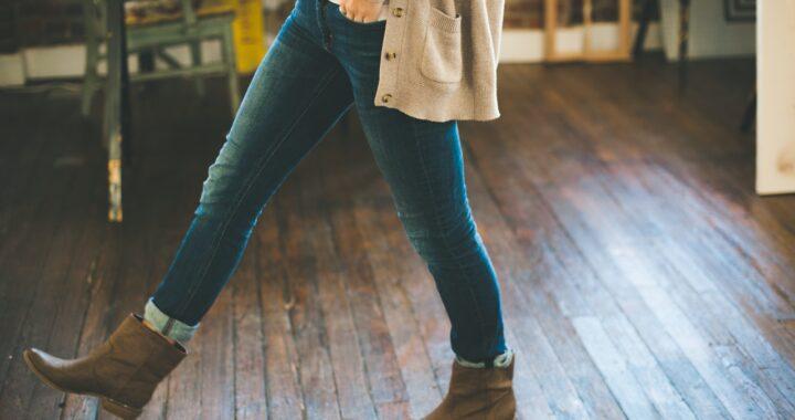 Come indossare il cardigan e avere un look sempre perfetto
