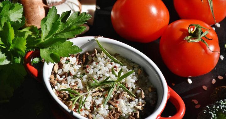 Cos'è la dieta ayurvedica e perché è una buona idea provarla