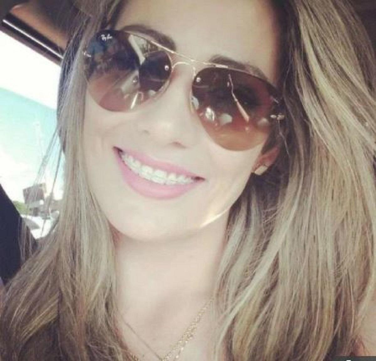 Eliane Ferreira Solin