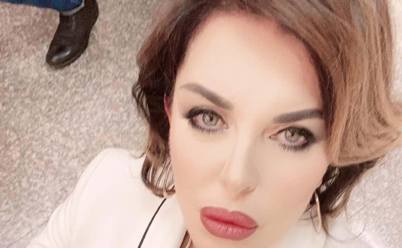 GF Vip: Alba Parietti contro una gieffina