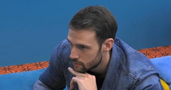 GF Vip, Cecilia Capriotti insulta Andrea Zenga