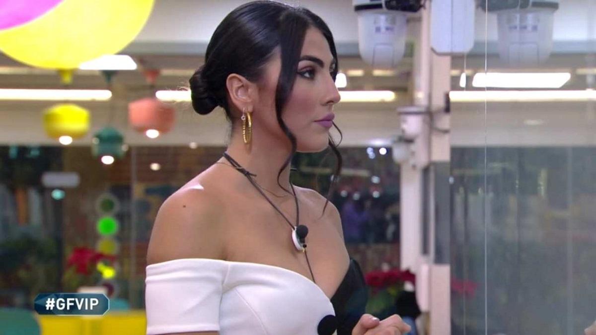 GF Vip: da dove provengono gli abiti extra lusso di Giulia Salemi?