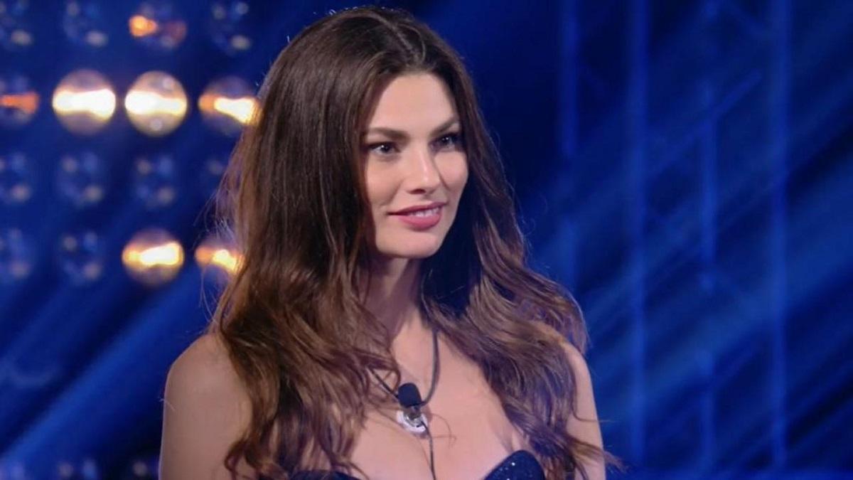 GF Vip: il flirt inaspettato di Dayane Mello