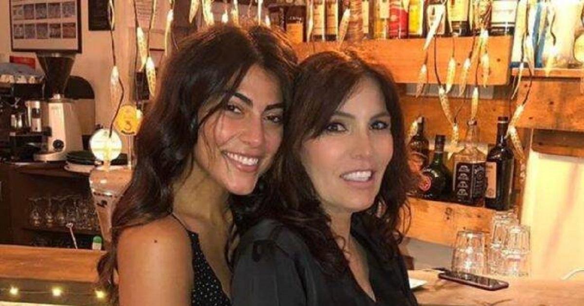 GF Vip Fariba la mamma di Giulia prende le difese della figlia